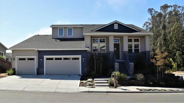 102 Red Hawk Ct, Half Moon Bay, CA 94019 (#ML81816946) :: Strock Real Estate