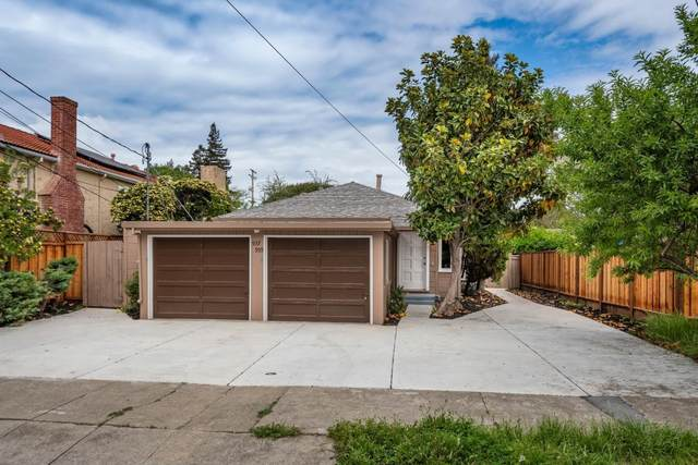 937-939 Grand St, Redwood City, CA 94061 (#ML81816951) :: Intero Real Estate