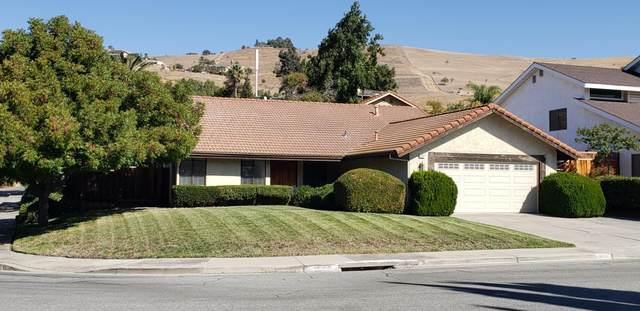 3514 Feller Ave, San Jose, CA 95127 (#ML81816953) :: Strock Real Estate