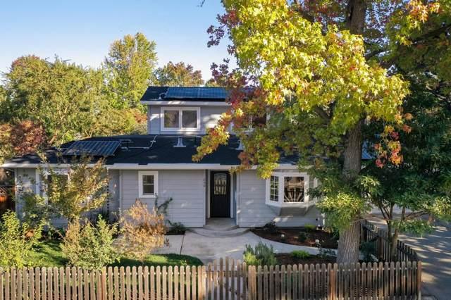 280 Oakhurst Pl, Menlo Park, CA 94025 (#ML81816956) :: Strock Real Estate