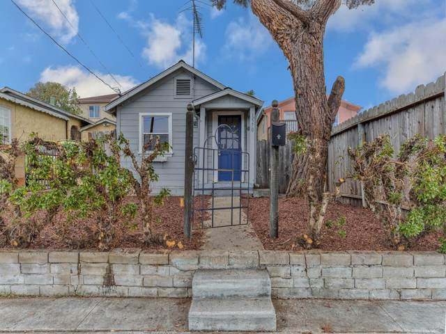 1570 Lowell St, Seaside, CA 93955 (#ML81816968) :: The Goss Real Estate Group, Keller Williams Bay Area Estates