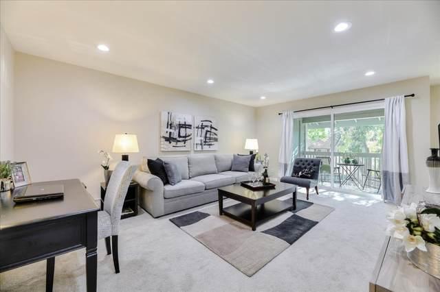 938 Clark Ave 2, Mountain View, CA 94040 (#ML81816975) :: The Goss Real Estate Group, Keller Williams Bay Area Estates