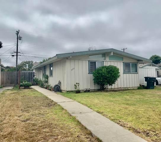 1075 Tyler St, Salinas, CA 93906 (#ML81816981) :: The Goss Real Estate Group, Keller Williams Bay Area Estates