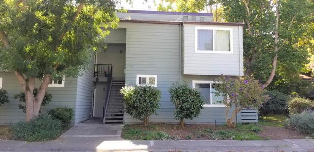 155 Temescal Cir, Emeryville, CA 94608 (#ML81816999) :: The Realty Society