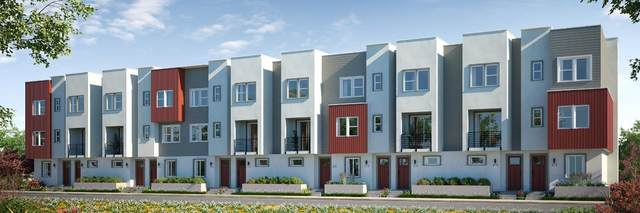 1751 Boxcar Cir, Oakland, CA 94607 (#ML81817009) :: Intero Real Estate
