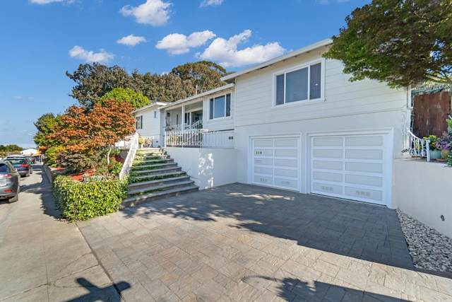 319 W 39th Ave, San Mateo, CA 94403 (#ML81817048) :: Strock Real Estate