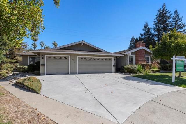 10495 Merriman Rd, Cupertino, CA 95014 (#ML81817049) :: Intero Real Estate