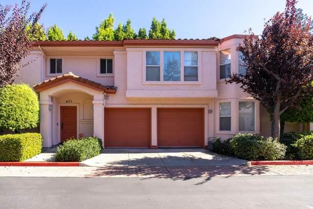675 Rock Ct, Mountain View, CA 94043 (#ML81817058) :: The Goss Real Estate Group, Keller Williams Bay Area Estates