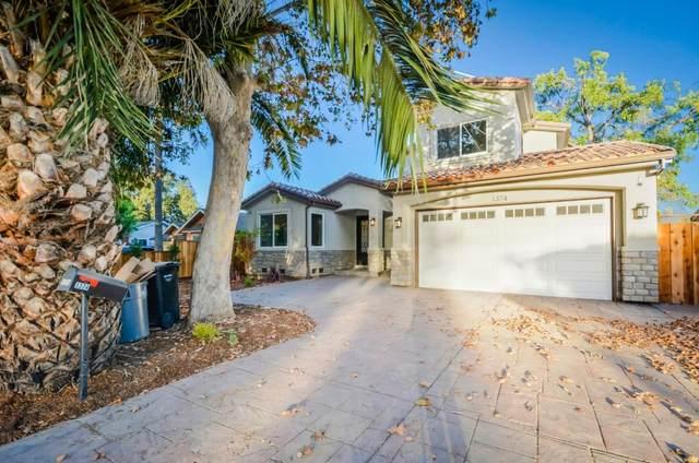 1374 S Wolfe Rd, Sunnyvale, CA 94087 (#ML81817061) :: Intero Real Estate