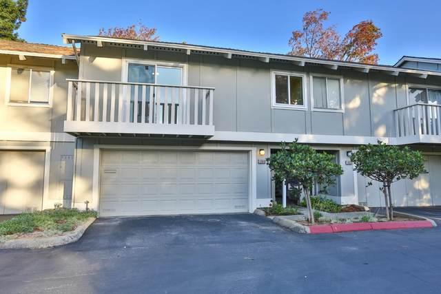 10948 Northshore Sq, Cupertino, CA 95014 (#ML81817073) :: Intero Real Estate