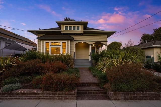 660 N 17th St, San Jose, CA 95112 (#ML81817076) :: Intero Real Estate