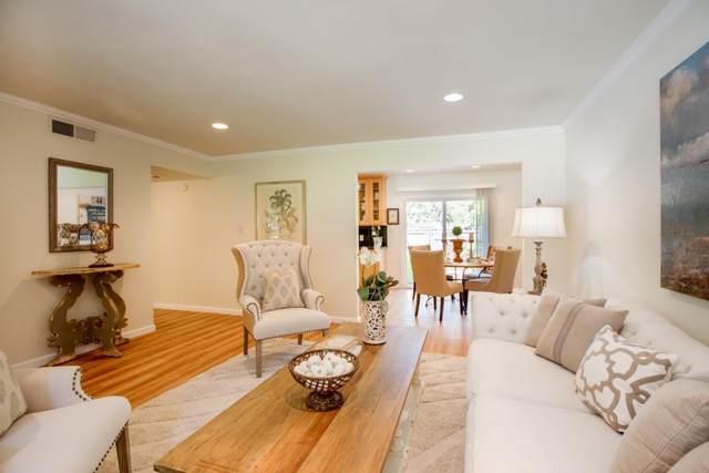 21 Willow Rd 44, Menlo Park, CA 94025 (#ML81817078) :: The Goss Real Estate Group, Keller Williams Bay Area Estates