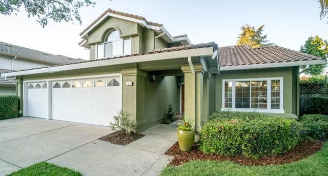 122 Zinfandel Cir, Scotts Valley, CA 95066 (#ML81817081) :: Schneider Estates