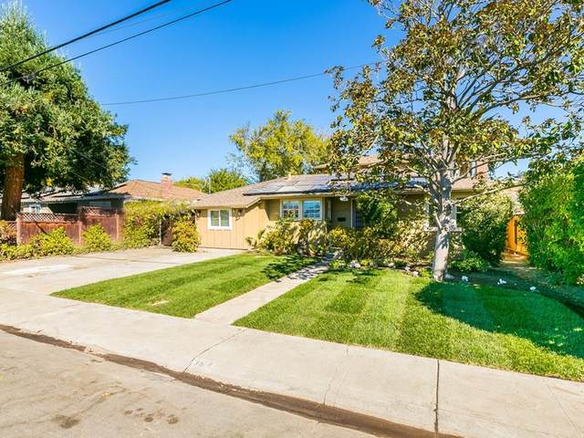 168 Clareview Ave, San Jose, CA 95127 (#ML81817086) :: Strock Real Estate