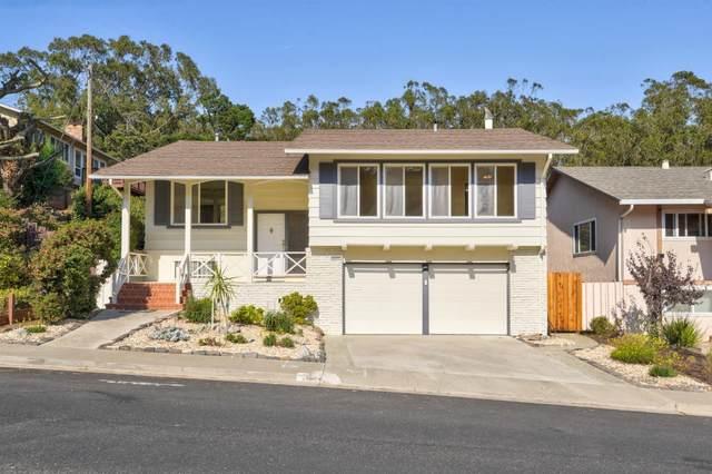 3150 Sneath Ln, San Bruno, CA 94066 (#ML81817095) :: Strock Real Estate