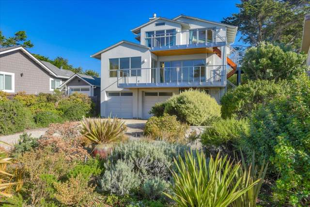 234 Nevada Ave, Moss Beach, CA 94038 (#ML81817102) :: Schneider Estates