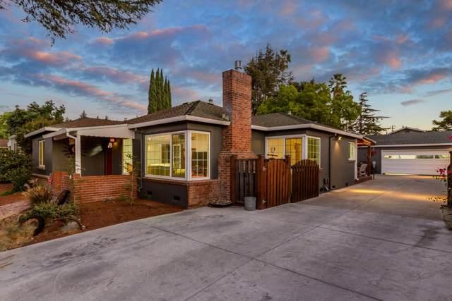 590 E Fremont Ave, Sunnyvale, CA 94087 (#ML81817116) :: Intero Real Estate