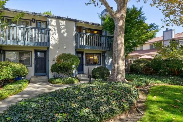 184 Granada Dr, Mountain View, CA 94043 (#ML81817117) :: Intero Real Estate