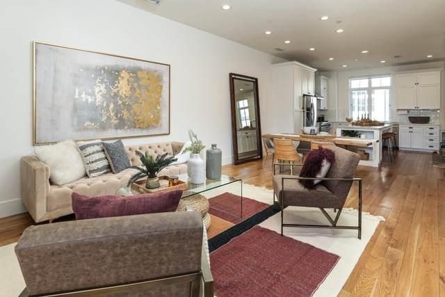 124 Lottie Ln, Campbell, CA 95008 (#ML81817125) :: Intero Real Estate