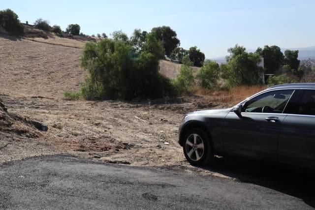 0000 Dove Hill Rd, San Jose, CA 95121 (#ML81817126) :: Intero Real Estate