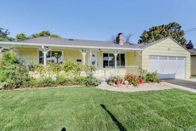 171 Paseo Grande, San Lorenzo, CA 94580 (#ML81817133) :: The Goss Real Estate Group, Keller Williams Bay Area Estates