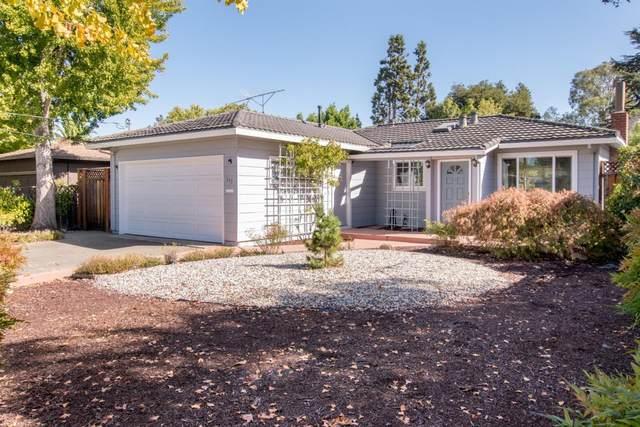 343 Whitclem Dr, Palo Alto, CA 94306 (#ML81817136) :: Intero Real Estate