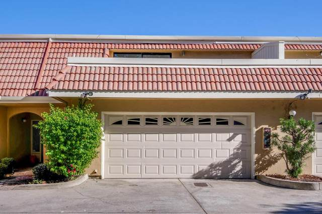1354 Dale Ave 8, Mountain View, CA 94040 (#ML81817139) :: The Kulda Real Estate Group