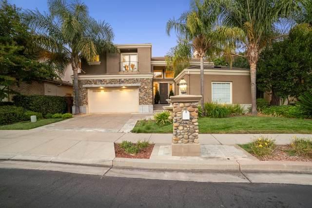 5230 Birkdale Way, San Jose, CA 95138 (#ML81817142) :: Intero Real Estate
