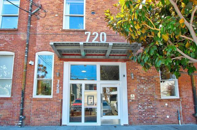 720 York St, San Francisco, CA 94110 (#ML81817145) :: The Sean Cooper Real Estate Group