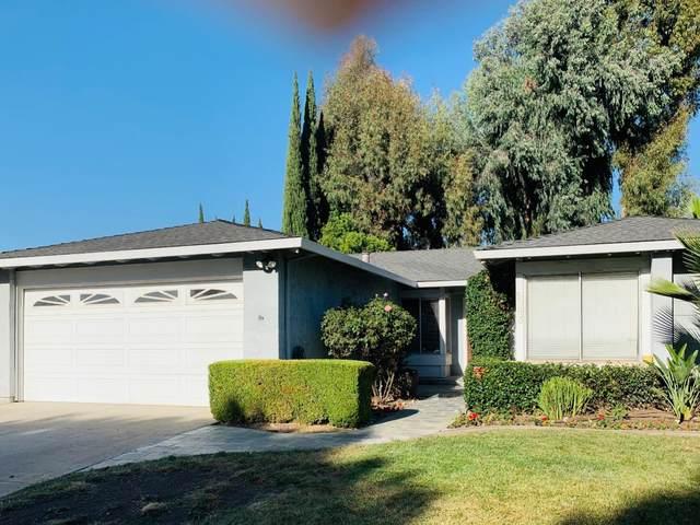 5883 Silver Leaf Rd, San Jose, CA 95138 (#ML81817150) :: Strock Real Estate