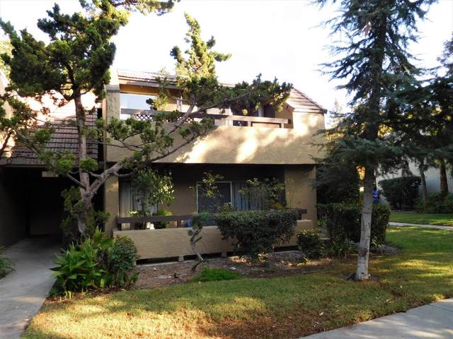 303 Tradewinds Dr 12, San Jose, CA 95123 (#ML81817159) :: Intero Real Estate