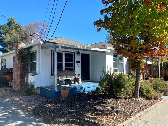 1668 California St, Mountain View, CA 94041 (#ML81817171) :: Olga Golovko