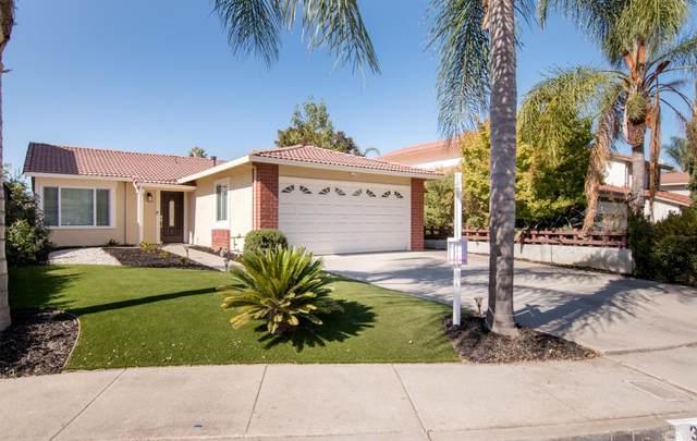 3289 Whitesand Ct, San Jose, CA 95148 (#ML81817176) :: Intero Real Estate