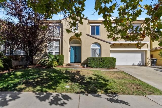 3926 Avignon Ln, San Jose, CA 95135 (#ML81817191) :: Intero Real Estate