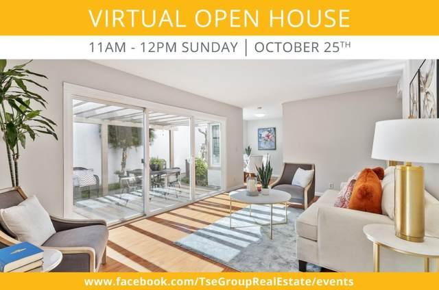 179 Forest Park Dr, Santa Clara, CA 95051 (#ML81817204) :: Intero Real Estate