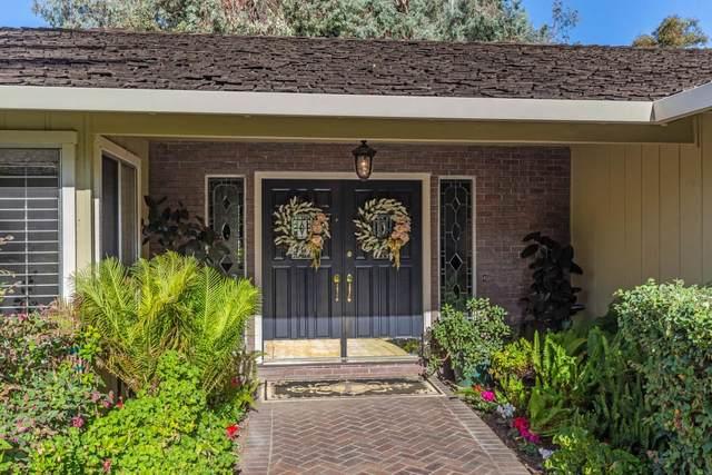 1362 Hillcrest Ct, San Jose, CA 95120 (#ML81817222) :: Intero Real Estate