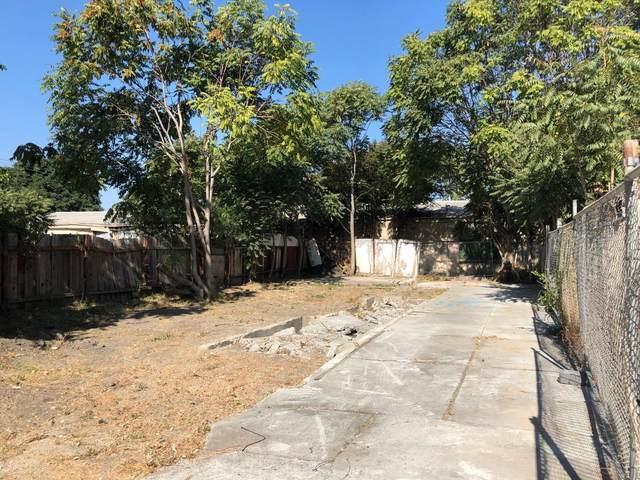 815 W San Carlos St, San Jose, CA 95126 (#ML81817227) :: Real Estate Experts