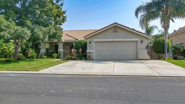 11313 Monarch Rd, Chowchilla, CA 93610 (#ML81817231) :: Strock Real Estate