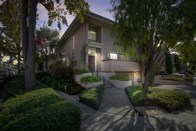 307 Carlos Ave, Redwood City, CA 94061 (#ML81817239) :: The Realty Society