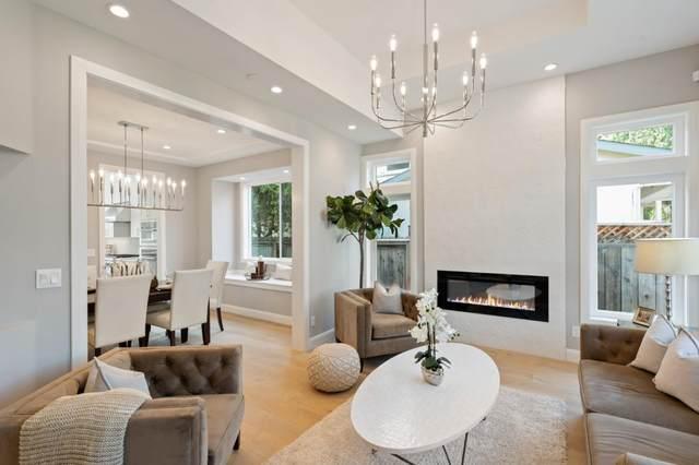 709 Kendall Ave, Palo Alto, CA 94306 (#ML81817259) :: Intero Real Estate
