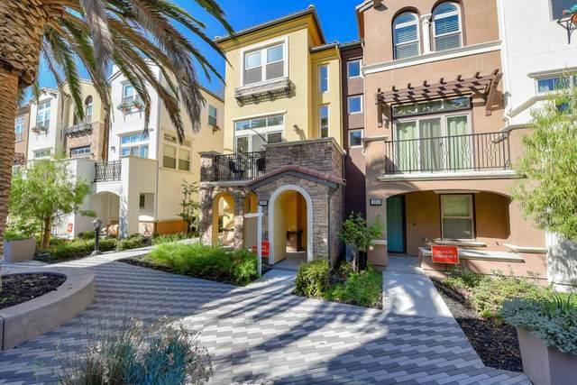 308 Cherokee Loop, Mountain View, CA 94043 (#ML81817262) :: Intero Real Estate