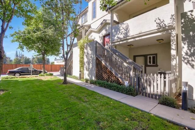 280 Russo, San Jose, CA 95127 (#ML81817264) :: Strock Real Estate