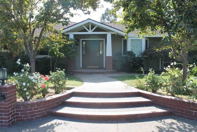 18780 Aspesi Dr, Saratoga, CA 95070 (#ML81817269) :: Strock Real Estate