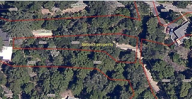 0 Main Blvd, Los Gatos, CA 95033 (#ML81817284) :: Robert Balina | Synergize Realty