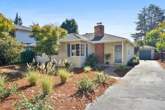 75 Tulip Ln, Palo Alto, CA 94303 (#ML81817285) :: Intero Real Estate