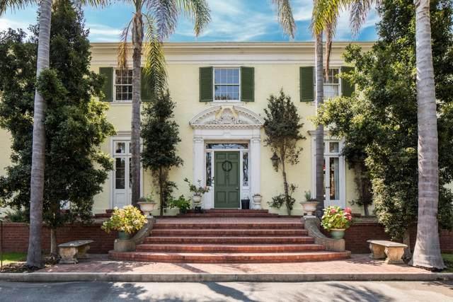 1450 Manor Rd, Monterey, CA 93940 (#ML81817293) :: Intero Real Estate