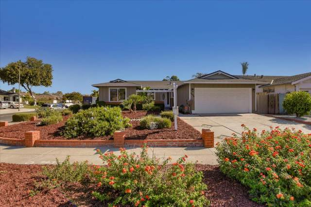 5658 Lathrop Dr, San Jose, CA 95123 (#ML81817294) :: Intero Real Estate