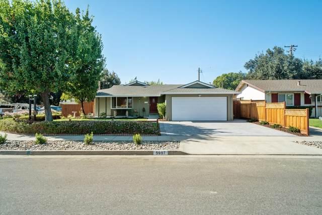 5097 Jarvis Ave, San Jose, CA 95118 (#ML81817311) :: Strock Real Estate