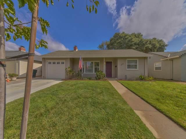 212 Loma Dr, Salinas, CA 93906 (#ML81817312) :: The Goss Real Estate Group, Keller Williams Bay Area Estates