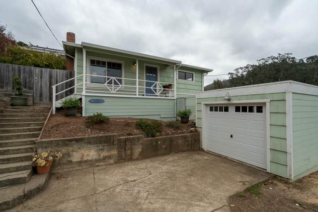 131 Angelita Ave, Pacifica, CA 94044 (#ML81817325) :: Robert Balina | Synergize Realty